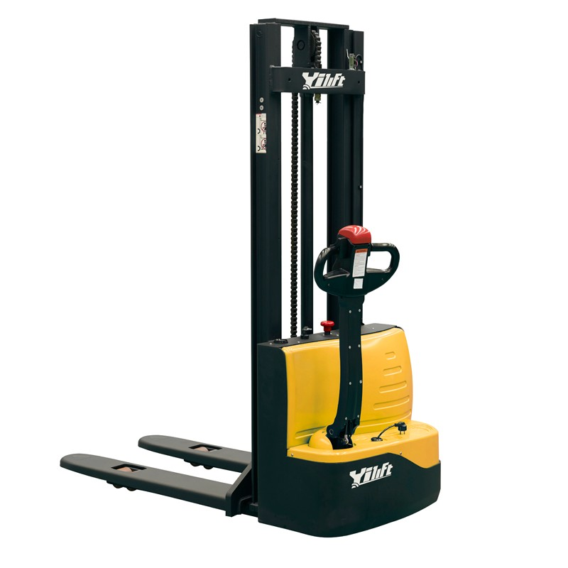 Economic Double Mast Stacker CDY10-D
