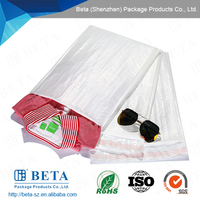 OEM Hot Sale Bubble Lined Poly Envelopes/ White Poly Bubble Lined Mailers