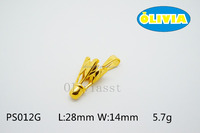 new product distributor wanted gold plated jewelry badminton charms