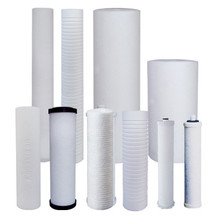 China factory water purification systems for home use water filter cartridge