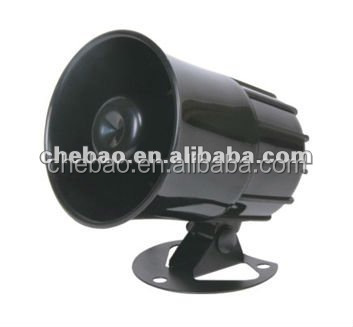 HS-301,10W Speaker Horn,WITH CE & ROHS