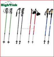 2014 Hot sale top level new products carbon nordic walking sticks