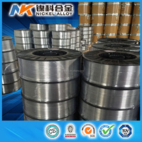 alibaba china best manufacturer 99.995% pure zinc wire