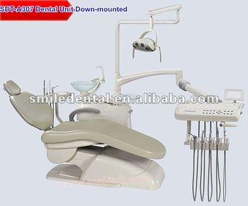dental unit chair Suntem 307