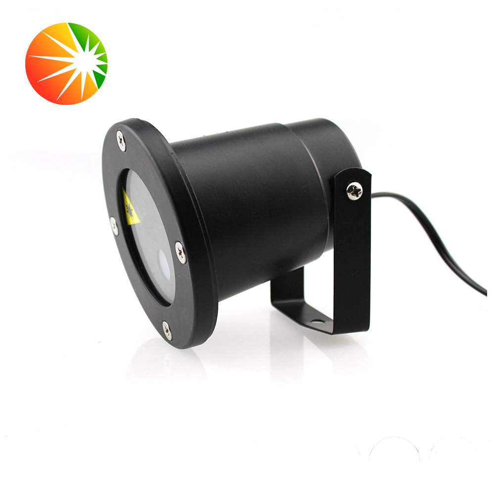 Volume produce CE,RoHS Certification garden laser light IP65 Waterproof outdoor laser light for christmas