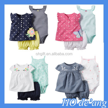 HOGIFT New Fashion Girls Clothing Sets Company Children Clothes Tops Leggings Pants Baby Kids Suits