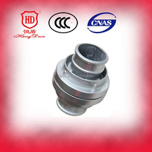 male and female fire hose coupling manufacturer