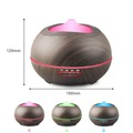 Aroma Essential Oil Diffuser, 400ml Ultrasonic Cool Mist Humidifier with Color LED Lights Changing for Home, Yoga, Office, Spa