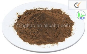 pu-erh tea powder