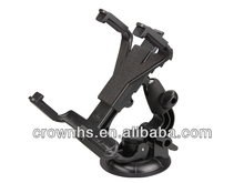 360 Degree Rotating Suction Car Holder for ipad 2 3 for 7 inch to 10 inch Tablet PC
