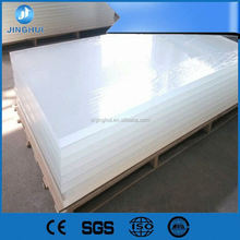 Factory 100% virgin pmma material acrylic light diffuser sheet for Vaccum Forming