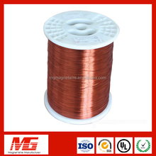 High temperature round color enamelled copper wire voltage