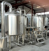 2000L Beer Brewing Equipment, 20HL brew kettle, brewery equipment