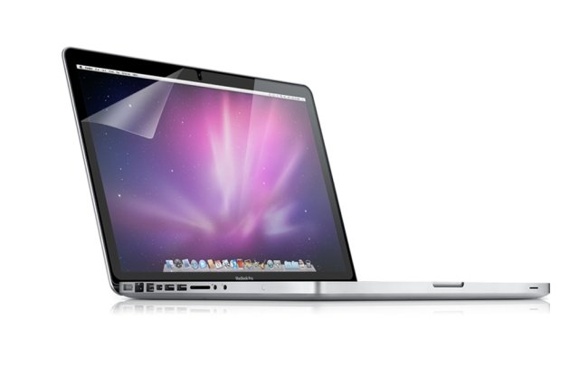 "Anti Glare Screen Guard Screen Protector for macbook Pro 13"" A1278"