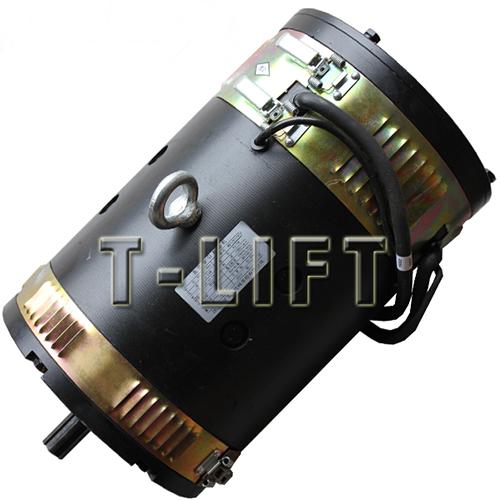 Electric forklift motors traction motor buy electric for What is traction motor