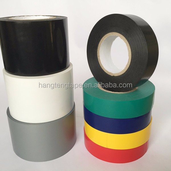 High Quality PVC Electronical Lagging Tape