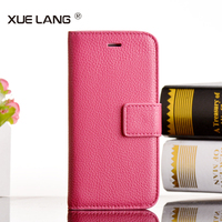For iphone 5c case with card slot wallet leather cover, flip case for iphone 5c