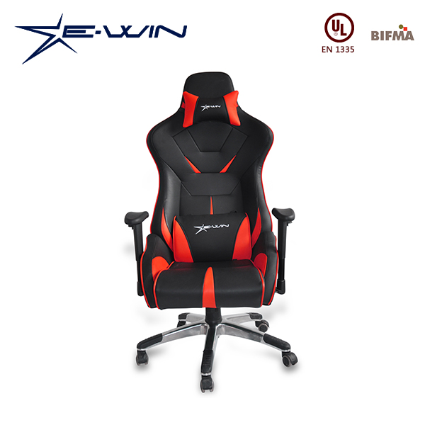 EWIN the best ergonomic high backrest executive video gaming chair for LOL gamers