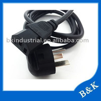 Guangzhou laptop ac power cord for mobile phone