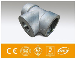 China supplier female push fit female to male pipe fitting