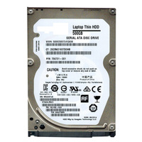 "2.5"" SATA 3.0 ST500LM021 500GB 7200RPM 32MB HDD Hard Drive For Seagate"
