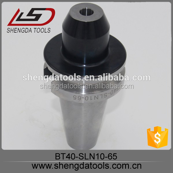 Engraving machine Application ISO30 / SK40 / BT40 Tool Holder, cnc tool holder