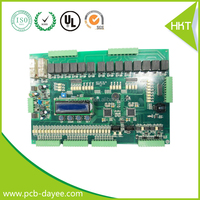 Shenzhen usb sd audio player circuit board assembly in china