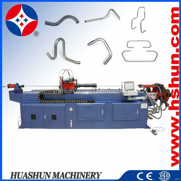 HS-SB-63NCMP new hot-sale large diameter cnc pipe bender