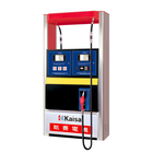 Kaisai 2018 new sells china real tech used petrol station pakistan petrol pump fuel dispenser flow meter nozzle lcd display