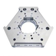 supply cnc car spares parts/ aluminum cnc mechanical car parts