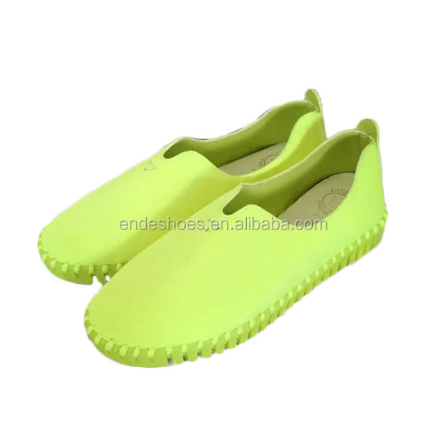 new Korean wholesale women slip-on candy flat shoes girl student profit shoes