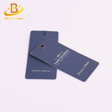 Free design wholesale printed jewellery price hang tags
