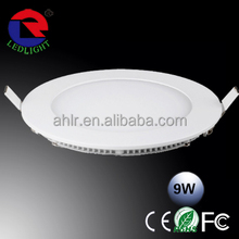 Dimmable ultra slim led downlight 3w 4w 6w 9w 12w 15w 18w
