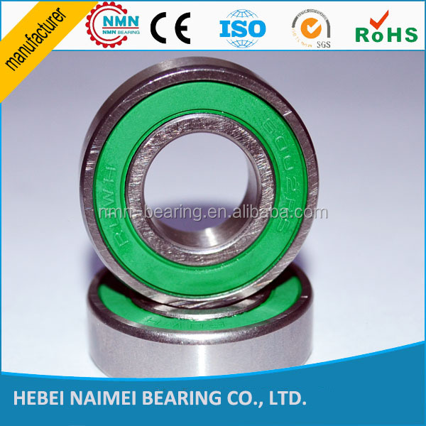 high precision bearing price list from china factory/ball bearing 6206