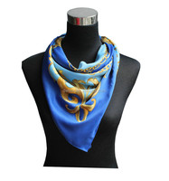 Promotion & Premium Scarf with Audited Factory
