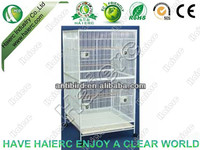 Wholesale Bird Breeding Cages / Strong Metal Parrot Cages (AV72)