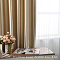 Well Priced black out fabric curtain 3 pass blackout curtains
