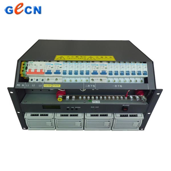 Embeded Power Supply 48V DC Power Supply with 12KW Output Embedded System 200A Output Current