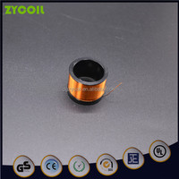 Headphone, earphone speaker voice coil in dongguan