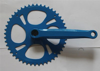 High Quality Bicycle Crank and Chainwheel Factory Price