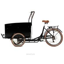 Three wheel motorcycle / tricycle for cargo bike box Ice Cream coffee Bike Trailer With 34 years Experience in metal fabrication