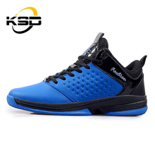 KSD Hot Sale Oem Brand Cheap Men Basketball Shoes In Low Price