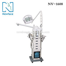 Multifunctional 19 in 1 wrinkle removal facial massage machine