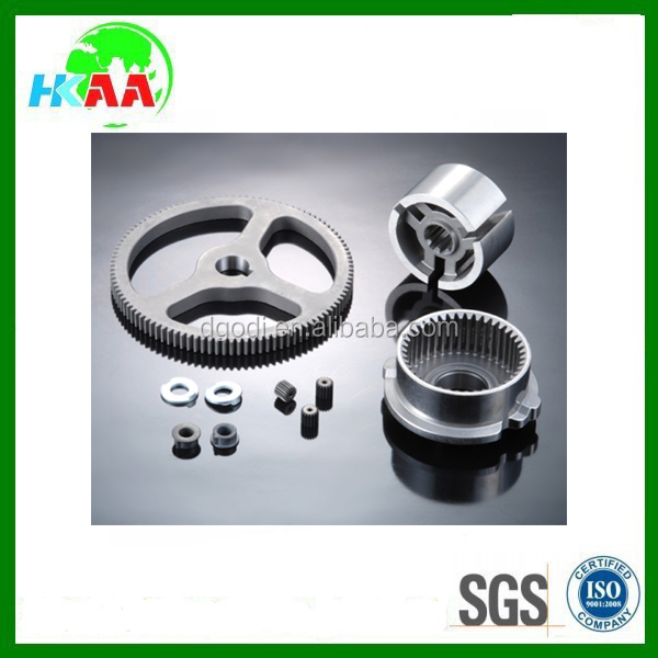 Factory price top quality stainless steel powder metallurgy