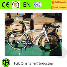 BIJET 700C adult road bicycle bike/racing road bike for men