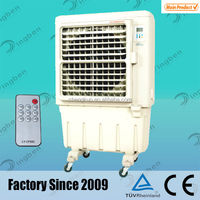 2014 Big Wind Movable Thermoelectric Air Conditioner