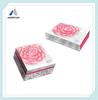 Mountain 2014 9 tile Chocolate boxes/Macaroon boxes /cookie box