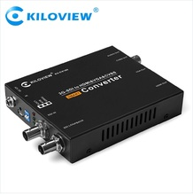 hd sdi to hdmi ip to analog converter Model KV-CV180