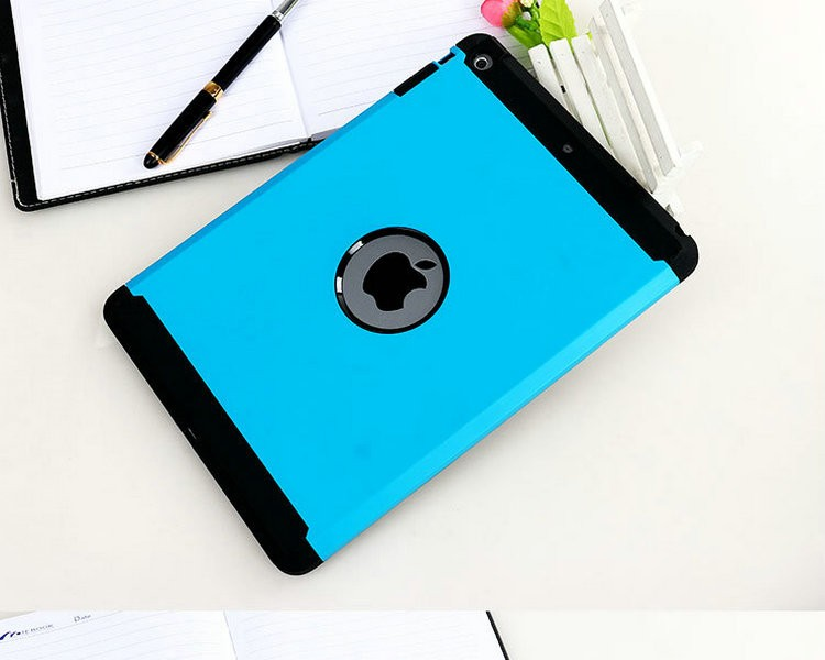 design mobile phone back cover for ipad mini 2 case