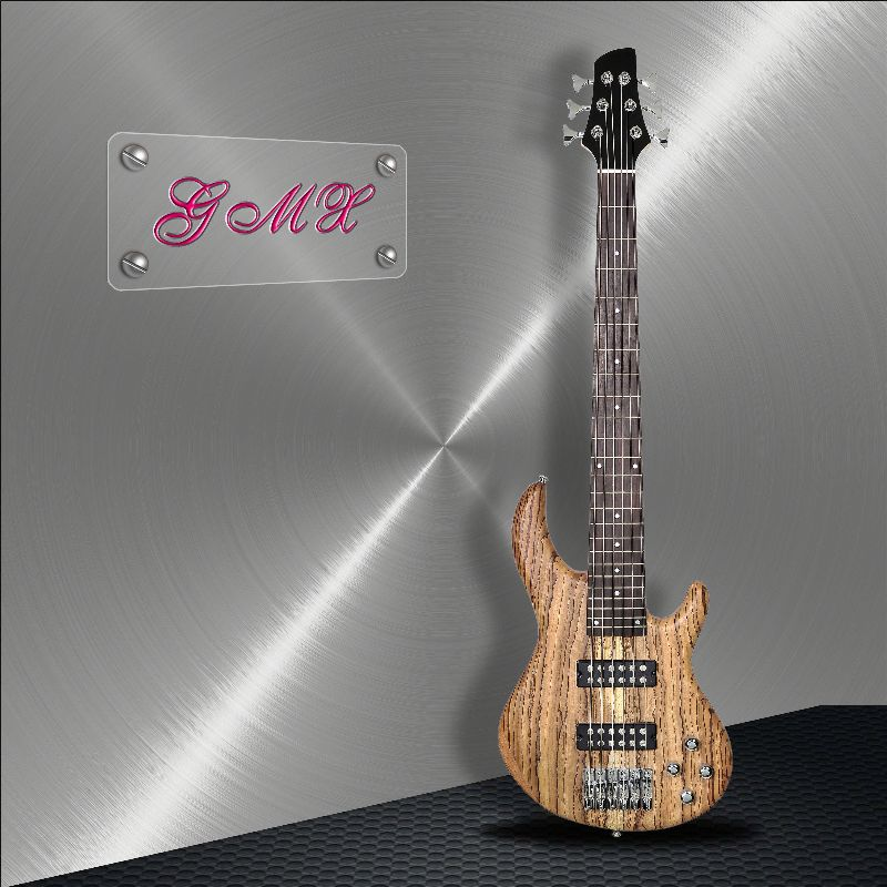 Chinese Electric Bass Guitar Copy